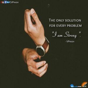 Read more about the article Solution For Every Problem – Motivational Quotes