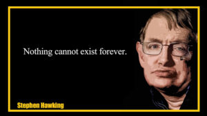 Read more about the article Stephen Hawking's Inspiring Quotes Compilation