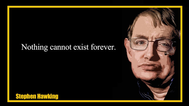 Stephen Hawking's Inspiring Quotes Compilation