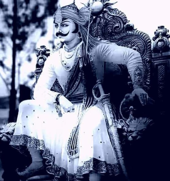महाराणा प्रताप का जीवन परिचय | Maharana Pratap Biography In Hindi