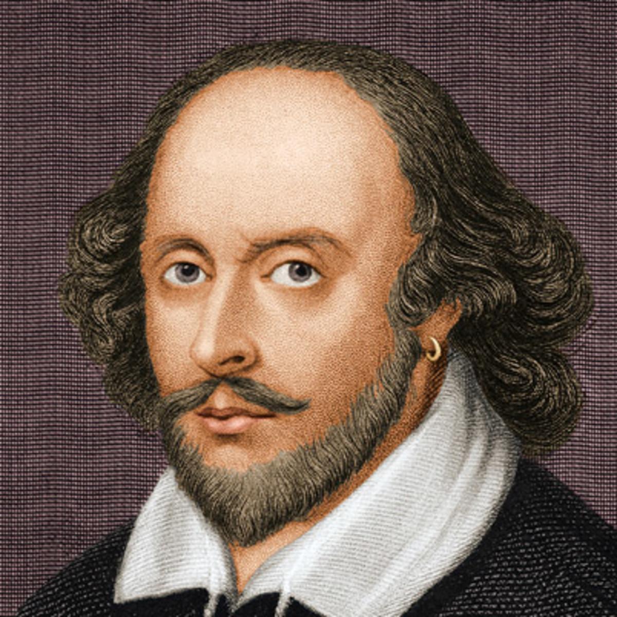 You are currently viewing विलियम शेक्सपियर का जीवन परिचय | William Shakespeare Biography In Hindi