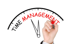 Read more about the article What is time management and its importance.? What is the objective of time management?