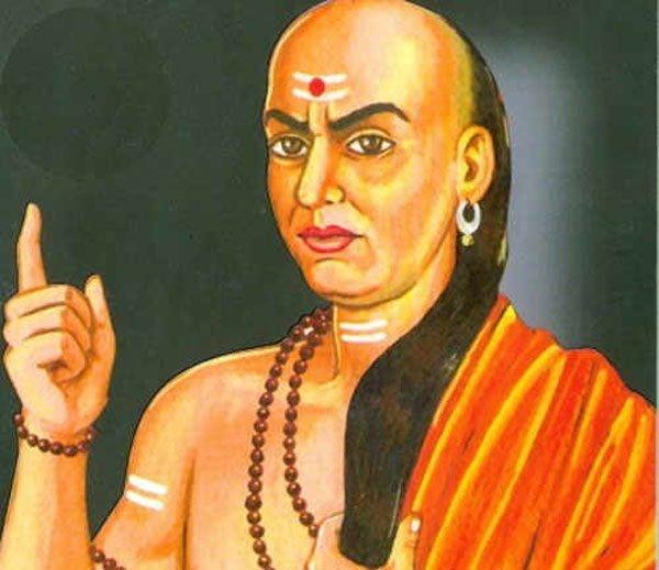आचार्य चाणक्य की जीवन परिचय| Acharya Chanakya Biography in Hindi