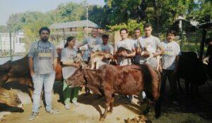 Inspiring story of a couple helping Animals – Peepal Farm