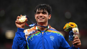 Read more about the article Neeraj Chopra Biography in Hindi